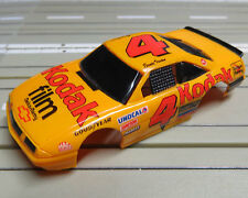 para H0 coche slot racing Maqueta de tren NASCAR Carrocería