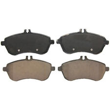 Disc Brake Pad Set Front Federated D1340C