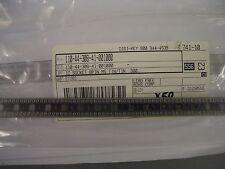 MILL MAX 110-44-308-41-001000 DIP SOCKET 8POS THROUGH HOLE 5 pieces