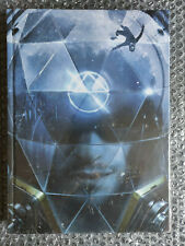 Prey Official Limited Collectors Guide - English Hardback - New