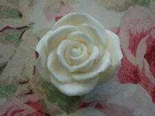 """OPEN ROSE Cabinet Drawer Knob Pull 2 1/4"""""""