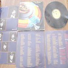 33 giri 2 LP electric light orchestra OUT OF THE BLUE