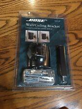 Bose UB-20 B Wall/Ceiling Cube Speaker Mounting Bracket Acoustimass Lifestyle