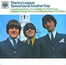 THE IVY LEAGUE Tomorrow Is Another Day Vinyl LP Marble Arch MAL 821 1968 EX 1st
