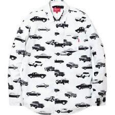 Supreme White Shirts for Men