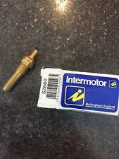 Genuine Intermotor Coolant Temperature Sensor - 52660 Intermotor