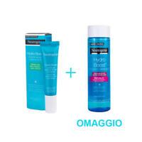 Neutrogena Hydro Boost Crema Contorno Occhi-Gel 15 ml ANTIFATIGA + ACQUA MICELLA