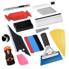 Professional Window Tinting Tools Kit Auto Car Wrap Application of Tint Film AUS