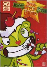 Happy Tree Friends. Christmas Edition (2002) DVD