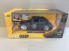 1959 Jack Daniels Volkswagen Beetle Scale 1:24 new in Box