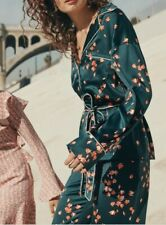 Set im Pyjama-Style, H&M, Größe 36/38, M, Blogger