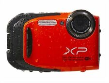 Fujifilm FinePix XP Series Digital Cameras