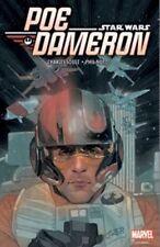 Star Wars Sonderband 95: Poe Dameron (SC) - Deutsch - Panini - NEUWARE