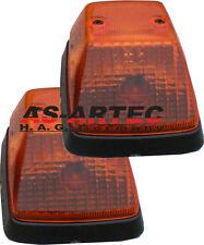 T-223014 MERCEDES BENZ CLASE G luces intermitentes 1 Set Amarillo