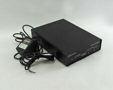 Black Box RS-232 Line Sharer-2 Ethernet Hub Box