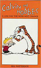 Calvin And Hobbes Volume 2: One Day the Wind Will Change: The Calvin & Hobbes Se