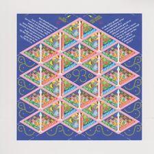 NVPH Nederland V 1579-1580 blok sheet MNH PF Decemberzegels 1993 Netherlands