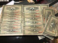 GREECE 1000 DRACHMAI 1926 (23 PIECES) Start 0.99 $