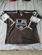 Jeff Carter #77 NHL Los Angeles Kings UNBRANDED Home Black Jersey