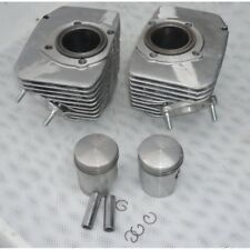 NEW CYLINDERS WITH PISTON PACK --- JAWA 350 (638,639,640)