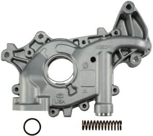 Engine Oil Pump-Stock Melling M390HV