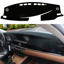 Car Interior DashMat Dash Mat Sun Cover Dashboard Pad Fit For LEXUS ES350 ES250