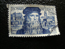 FRANCE - timbre yvert et tellier n° 929 obl (A20) stamp french