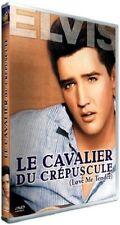 4835 // LE CAVALIER DU CREPUSCULE LOVE ME TENDER ELVIS PRESLEY VOSTF  DVD NEUF