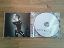 CD Lady Gaga The Fame