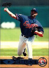 Pacific 99 #265 -  Montreal Expos - Dustin Hermanson