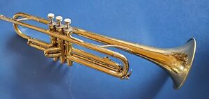 """""""The Martin"""" Imperial trumpet for parts or repair"""