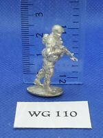 Wargames/R.P.G./Rol/Apocalipsis - Soldado Americano Actual - Metal WG110