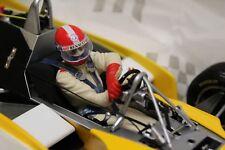 Exoto Renault RE-20 Turbo Jean-Pierre Jabouille 1980 GP Winner 1:18 NEU 97092
