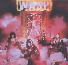 Deluxe Edition Musik-CD 's W.A.S.P.