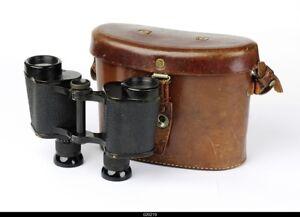 * Carl Zeiss Jena Binoculars Marineglas 6x
