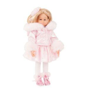 Gotz Winter Edition Lisa 34cm Doll