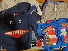 Toddler Boy Clothes Lot. 4 years. Great Condition. 48 Items! $1.00 an item!