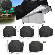BBQ Gas Grill Cover Extra Large Barbecue Waterproof Outdoor Heavy Duty Protector