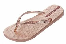 Ipanema Brazil Women Glam Flip Flop Sandals Vary Colors All Sizes