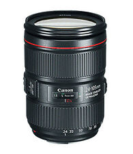 Canon EF 24-105mm F4 L Is USM II Zoom