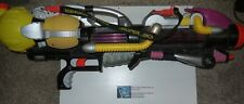 Vintage 1999 Larami Super Soaker Monster XL Pump Action Water Gun with strap
