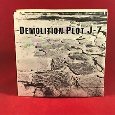 "PAVEMENT Demolition Plot J-7 1992 USA 7"" vinyl single EXCELLENT CONDITION"