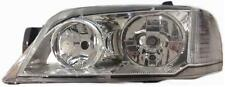 *NEW* HEAD LAMP HEADLIGHT CHROME for FORD TERRITORY SX SY 6/2004-4/2009 LEFT LHS
