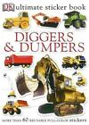 Diggers and Dumpers  VeryGood