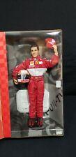 Michael Schumacher Figure - Ferrari F1 - Limited Edition 2000 -Hot Wheels - Rare