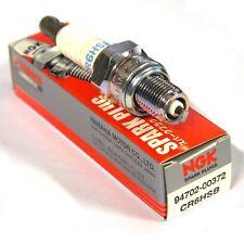 Genuine Yamaha Spark Plug - 94702-00372 - CR6HSB - NGK