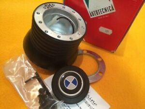 Boss kit for BMW 2500 2800 2800CPE 3000 3300 Steering wheel adapter Autotecnica