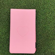 Ladies Golf Scorecard Holder / Yardage Book