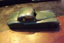 jaguar xk120 dinky vintage toy