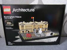 Lego Architecture 21029 le Palais de Buckingham